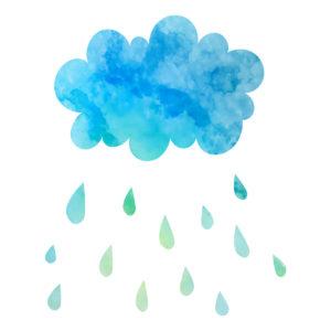 梅雨の湿気対策ごわつく髪におすすめの髪形やうねりの改善方法は?