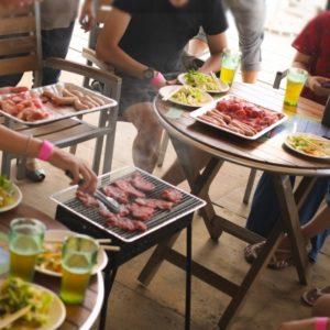 バーベキューで使う肉の種類はこれ!下処理方法や調味料のおすすめなど