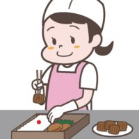 冷凍したお弁当のおかずを自然解凍はあり?冷凍食品や作り置きを使う