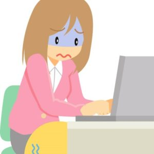 職場のエアコンが寒い時の対策方法や頭痛がした時の治し方