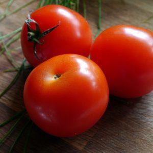 トマトが割れる原因は?未然に防ぐ方法は?割れた物は食べられる?