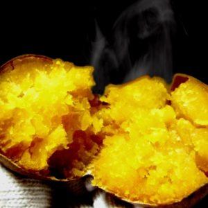 焼き芋向きの甘い品種は?さつまいもの見分け方とおいしいふかし方