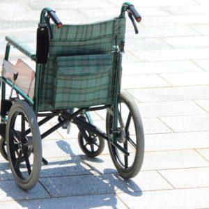 古峰神社へ車椅子で行きたい!優先駐車場はある?トイレの造りは?