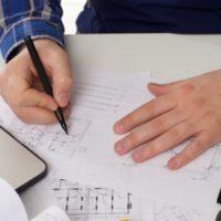 電気図面の基本的な書き方。素人が電気工事士2種に合格した方法