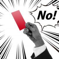 バイトが人手不足で辞められない時の対処法。退職申し出で脅された時は?