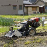 耕運機を処分したい。壊れた農機具は買取してくれる?高価買取のコツ
