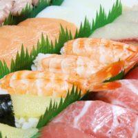 冷蔵庫でお寿司がパサパサ。残ったお寿司を翌日に美味しく食べる方法