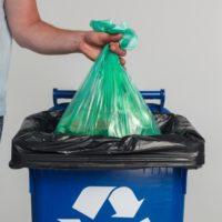 生ゴミを捨てる頻度はどのくらいで?一人暮らしの時に私がやった対策