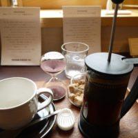 フレンチプレスの粉の捨て方。底に溜まったコーヒーカスを綺麗に取る方法