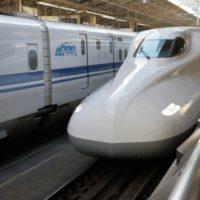 新幹線で隣がうるさい時どうすれば?自由席へ席移動はできる?